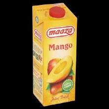 Maaza Mango Tetra 1 Litre
