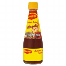 Maggi Masala Spicy Chilli Sauce
