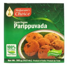 Maharani's Parippuvada