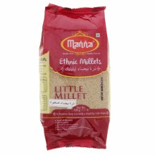 Manna Little Millet 1kg