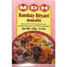 MDH Bombay Biryani Masalas