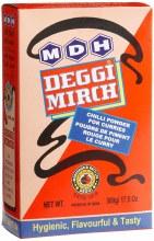 MDH Deggi Mirch 500 gm/17.5 o