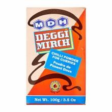 MDH Deggi Mirch 3.5 oz