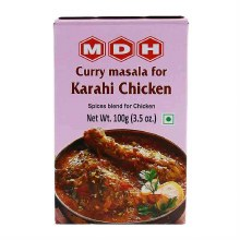 MDH Karahi Chicken Masala 3.5oz