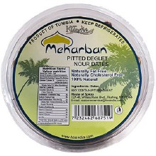 Meharban Pitted Dates 24oz