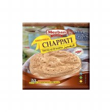 Mezaban Chapathi 10 pc