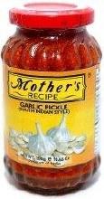 Mothers Garlic Pickle 300 Gms
