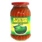 Mothers Gujarati Methia Mango 500 Gms