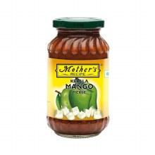 Mothers Kerala mango Pickle