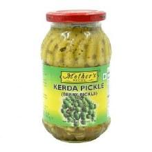 Mothers Kerda Pickle 500 Gms
