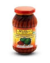 Mothers Punjabi Teekha Mango Pickle 500 Gms