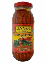 Mothers Carrot & Chilli 500 Gms