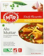 MTR Alu Muttar RTE
