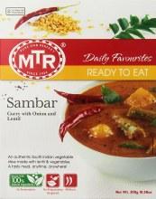 MTR Sambar RTE