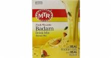MTR Badam Drink Mix 200 Gms