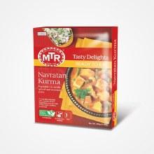 MTR Navratan Kurma RTE