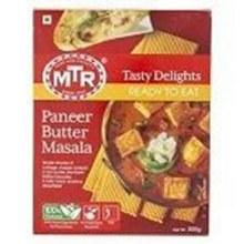 MTR Paneer Butter Masala RTE