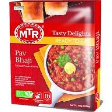 MTR Pav Bhaji RTE