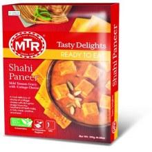 MTR Shahi Paneer RTE