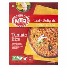 MTR Tomota Rice 100 Gms