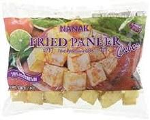 Nanak Fried Paneer Cube