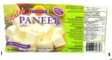 Nanak Malai Paneer Blk 14oz