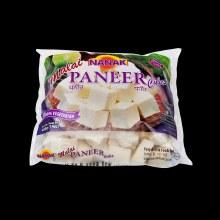 Nanak malai Paneer Cubes 200gm
