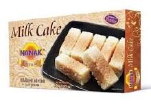 Nanak Milk Cake 400g