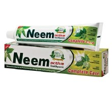 Neem Active Tooth Paste