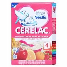 Nestle Cerelac MultiGrain