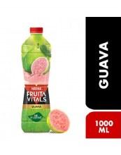 Nestle Guava 1 Litre