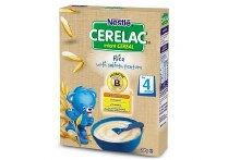 Nestle Infant Cerelac Rice