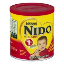Nestle Nido 12.6 Oz