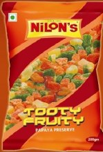 Nilon's Tooty Fruity Orange 500 Gms