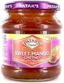Pataka Swt Mango Chutneys 10 Oz