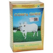 Patanjali Cow Ghee 1 Litre