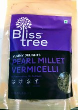 Bliss Tree Pear/Mill/Vermicelli