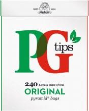 PG Tips 240 Bags Original 696 Gms