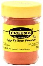 Preema Egg yellow Food Color