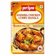 Priya Chicken Masala