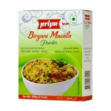 Priya Biryani Masala Powder