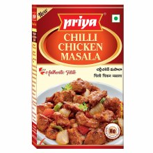 Priya Chilli Chicken Masala