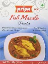 Priya Fish Masala