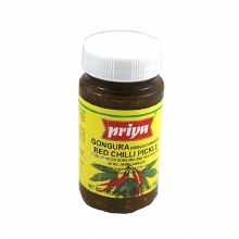 Priya Gongura Red Chilli 300 Gms