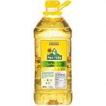 Pura Fain Sunflower Oil 3 Litre