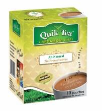 Quick Tea Cardamom Chai 8.5 Oz