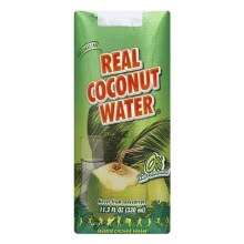 Real Coconut Water 330 Ml