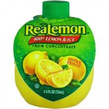 ReaLemon 240 Ml
