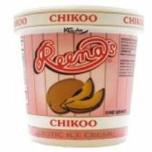 Reena's Chikoo 118ml