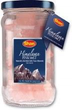 Shan Himal Pink Rock Salt 310g